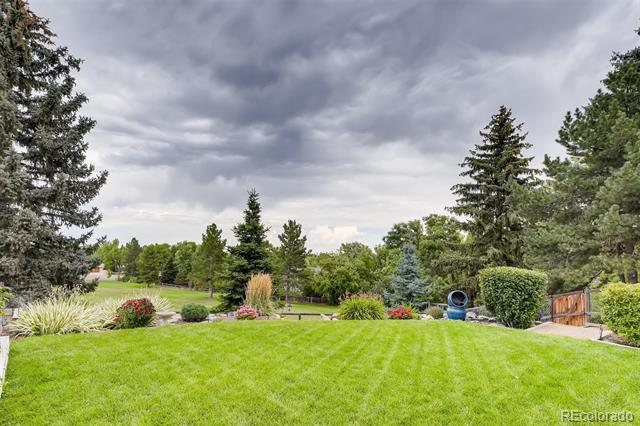 Photo of home for sale at 10647 Layton Place W, Littleton CO