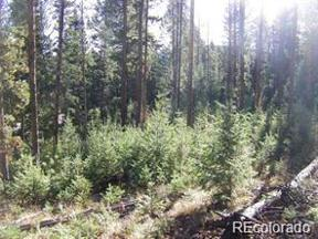 Property for sale at 0 Snowshoe Road, Evergreen,  Colorado 80439