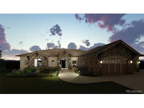 Property for sale at 7248 Prairie Star Court, Parker,  Colorado 80134