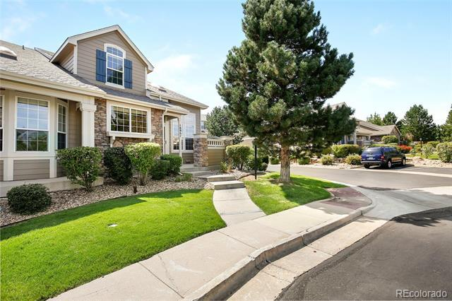 Photo of home for sale at 16967 63rd Drive W, Arvada CO