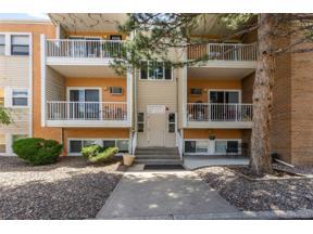 Property for sale at 1300 Golden Circle 312, Golden,  Colorado 80401