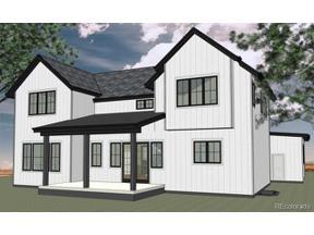 Property for sale at 6143 W 41st Avenue, Wheat Ridge,  Colorado 80033