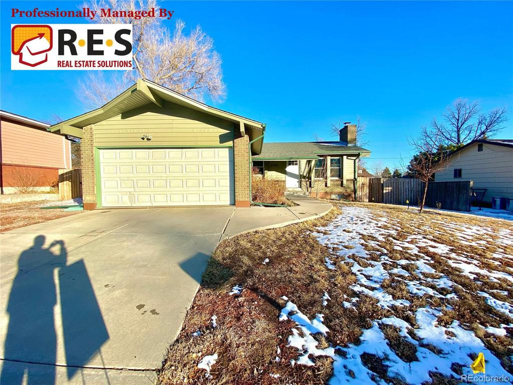 Photo of home for sale at 6464 Quitman, Arvada CO