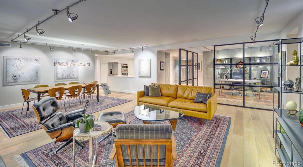 Photo of home for sale at 1777 Larimer Street, Denver CO