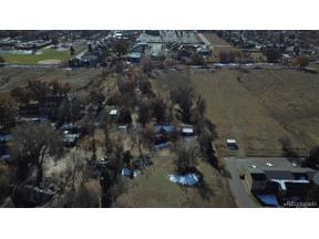Property for sale at 11256 W 38th Avenue, Wheat Ridge,  Colorado 80033