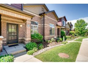 Property for sale at 6468 Silver Mesa Drive Unit: E, Highlands Ranch,  Colorado 80130