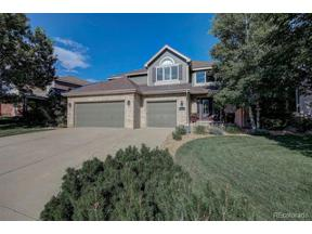 Property for sale at 10132 Brady Place, Highlands Ranch,  Colorado 80130