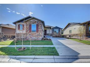 Property for sale at 22981 East Del Norte Circle, Aurora,  Colorado 80016