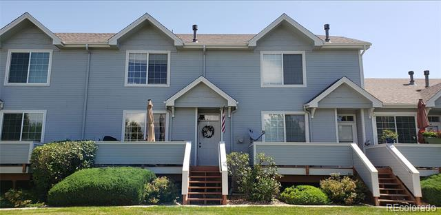 Photo of home for sale at 4040 119th Place E, Thornton CO