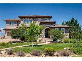 Property for sale at 10491 Sunshower Place, Highlands Ranch,  Colorado 80126