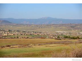 Property for sale at NA RIDGE Road, Castle Rock,  Colorado 80104