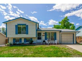 Property for sale at 12844 West Roanoke Place, Morrison,  Colorado 80465
