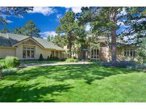 Property for sale at 2521 Juniper Court, Golden,  Colorado 80401