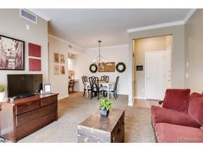Property for sale at 7463 South Quail Circle Unit: 313, Littleton,  Colorado 80127