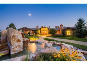 Property for sale at 617 Cliffgate Lane, Castle Rock,  Colorado 80108