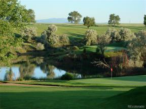 Property for sale at 2100 Country Club Parkway, Milliken,  Colorado 80543