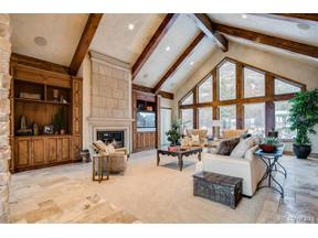 Property for sale at 1023 Anaconda Drive, Castle Rock,  Colorado 80108