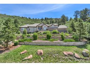 Property for sale at 1023 Anaconda Drive, Castle Rock,  Colorado 80108