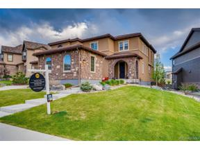 Property for sale at 10687 Greycliffe Drive, Highlands Ranch,  Colorado 80126