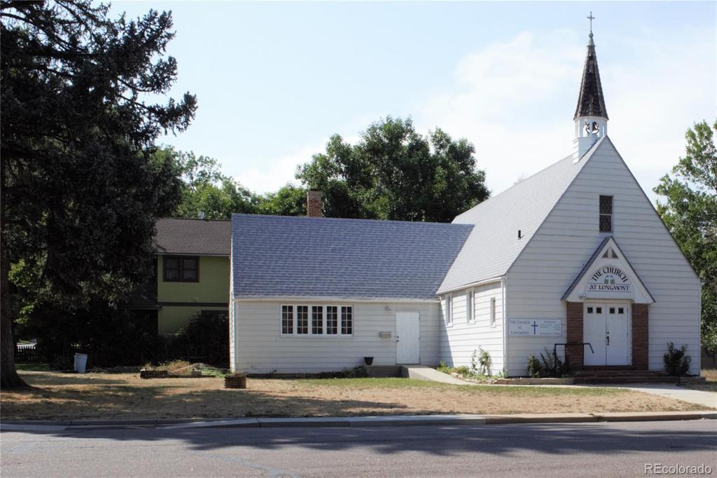 Photo of home for sale at 701 Bowen Street, Longmont CO
