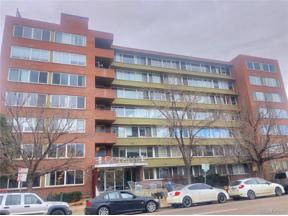 Property for sale at 1196 N Grant St 506, Denver,  Colorado 80203