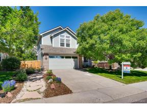 Property for sale at 9965 Bronti Circle, Lone Tree,  Colorado 80124