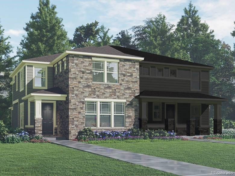 Photo of home for sale at 18330 MISSISSIPPI Avenue E, Aurora CO