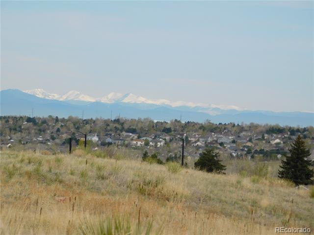 Photo of home for sale at 6831 Espana Court South, Centennial CO