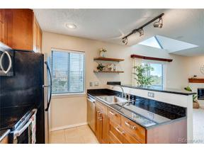 Property for sale at 6380 South Boston Street Unit: 317, Greenwood Village,  Colorado 80111