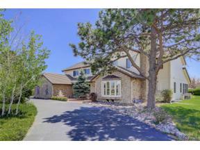 Property for sale at 7644 S Quintero Court, Centennial,  Colorado 80016