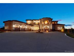 Property for sale at 6930 Tremolite Drive, Castle Rock,  Colorado 80108