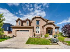 Property for sale at 3799 Fairbrook Point, Highlands Ranch,  Colorado 80130