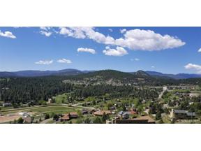 Property for sale at 3128 Chestnut Lane, Evergreen,  Colorado 80439
