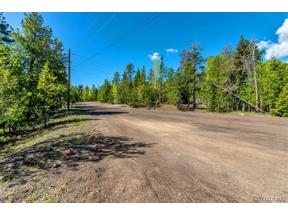 Property for sale at 10622 Shady Pines Drive, Morrison,  Colorado 80465