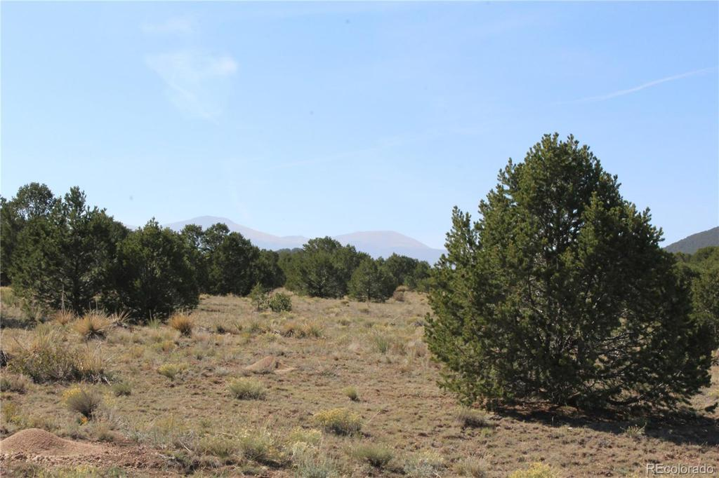 Photo of home for sale at Lot 16 Hitching Post Road, Cotopaxi CO