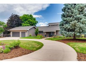 Property for sale at 35 Falcon Hills Drive, Highlands Ranch,  Colorado 80126