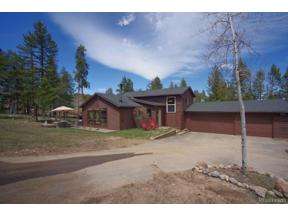 Property for sale at 10000 Apache Spring Drive, Conifer,  Colorado 80433