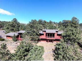Property for sale at 21888 Crestmoor Road, Golden,  Colorado 80401