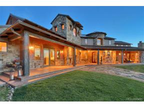 Property for sale at 640 West Wolfensberger Road, Castle Rock,  Colorado 80109