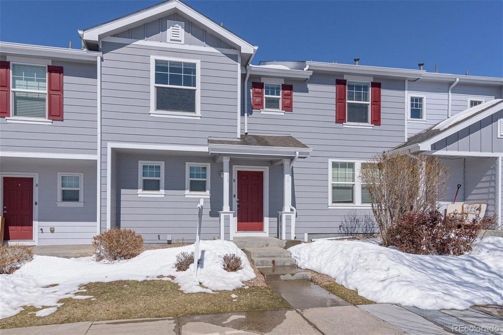Photo of home for sale at 19249 58th Avenue E, Denver CO