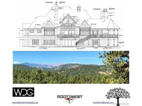 Property for sale at 212152 TBD, Morrison,  Colorado 80465