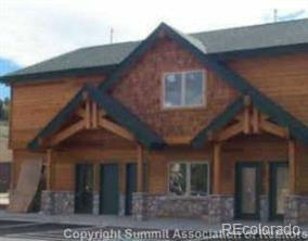 Photo of home for sale at 301 Adams Avenue, Silverthorne CO