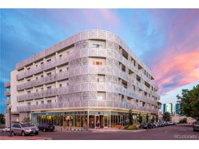 Property for sale at 3234 Navajo Street Unit: 208, Denver,  Colorado 80211