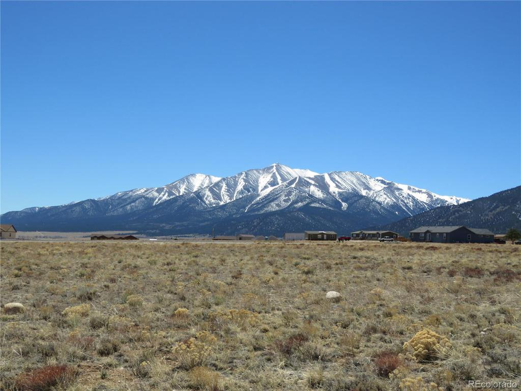 Photo of home for sale at 16311 Cathy Lynne Court, Buena Vista CO