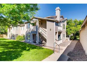 Property for sale at 8455 Pebble Creek Way Unit: 103, Highlands Ranch,  Colorado 80126