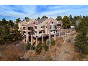 Property for sale at 360 Morning Star Way, Castle Rock,  Colorado 80108