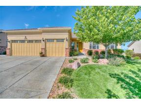 Property for sale at 15935 Quandary Loop, Broomfield,  Colorado 80023