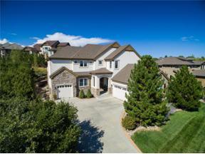 Property for sale at 959 Buffalo Ridge Road, Castle Pines,  Colorado 80108