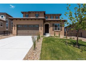 Property for sale at 9875 Cantabria Point, Lone Tree,  Colorado 80124
