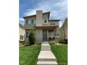 Property for sale at 9833 Dunning Circle, Highlands Ranch,  Colorado 80126